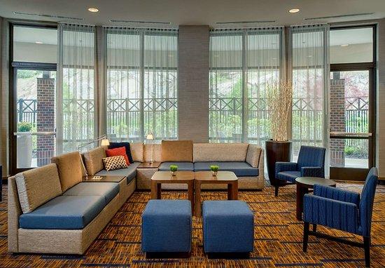 Lebanon, New Hampshire: Lounge