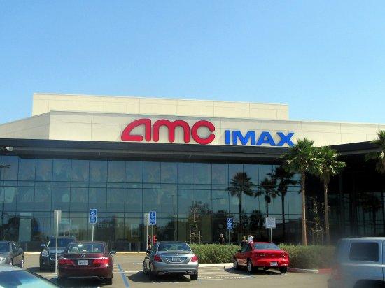 AMC NewPark12, Newark, Ca