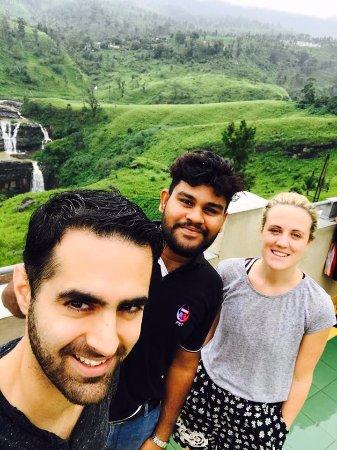 Weligama, Sri Lanka: scenic grand tours