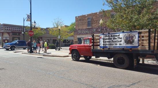Winslow, AZ: 20170918_130917_large.jpg