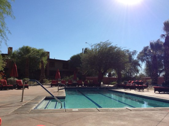 Embarc Palm Desert Picture