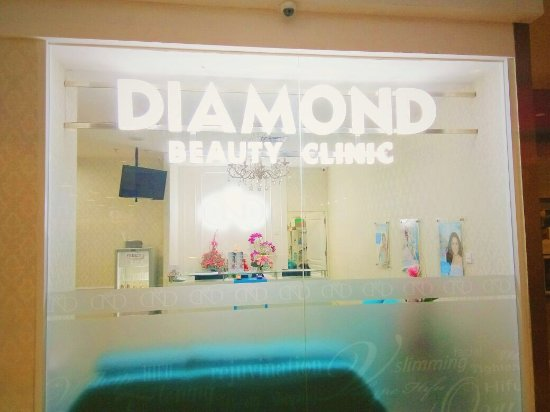 Diamond Beauty Clinic Picture Of Grand Edge Hotel Semarang