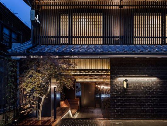 hotell kyoto
