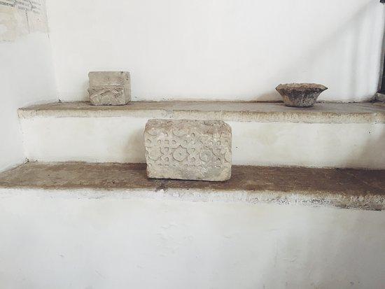 Bakhchisaray: Бахчисарайский историко-культурный и археологический музей-заповедник