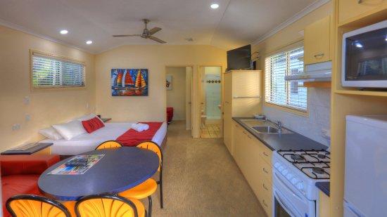 Alexandra Headland, Australia: 1-Brm Villa