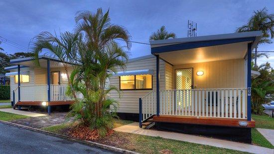Alexandra Headland, Australia: Holiday Homes - Superior Villas