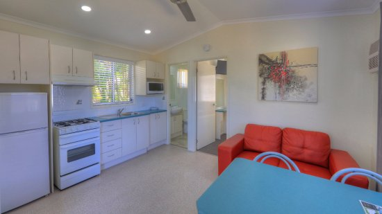 Alexandra Headland, Australia: 2-Brm Villa