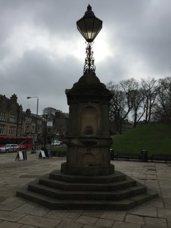 Samuel Turner Memorial Drinking Fountain