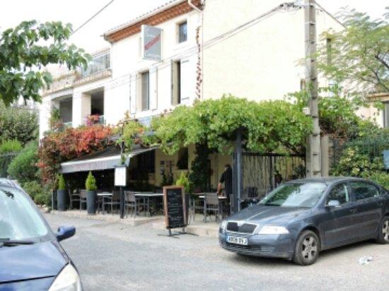 En Bonne Compagnie : Photo of restaurant.