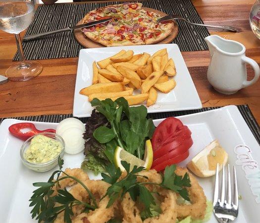 Cafe Vita Restaurant : photo0.jpg