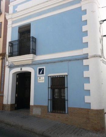 Oficina de Turismo de Mairena del Alcor