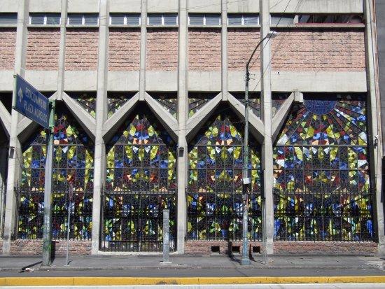 Iglesia Metodista El Mesias