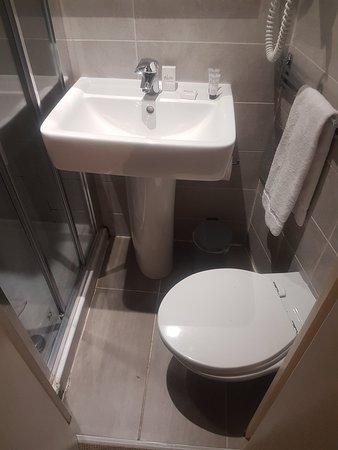 Hotel Boronali: 20170919_191448_large.jpg