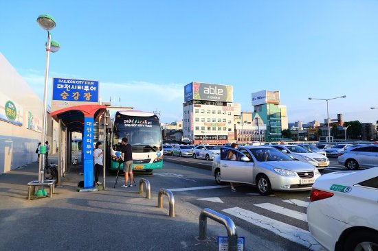 Daejeon City Tour