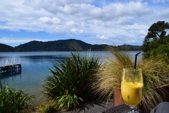Arthurs Bay, Nueva Zelanda: photo2.jpg