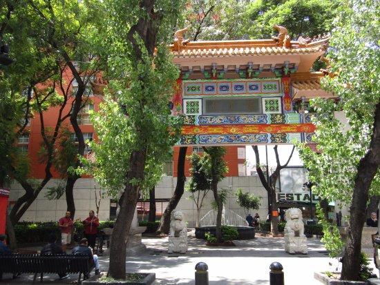 Plaza Santos Degollado