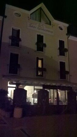 Paderno del Grappa, Italien: E' carinissimo.....