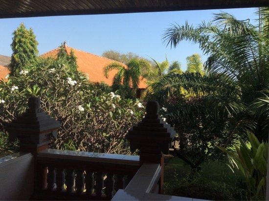 娜森都海灘酒店張圖片