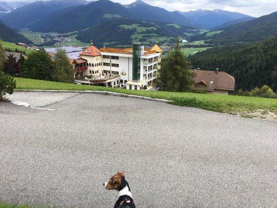 Valdaora, อิตาลี: Bärenhotel