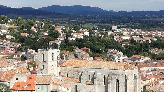 Iles d'Hyeres, France: IMG_20170919_155235_large.jpg