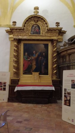 Iles d'Hyeres, France: IMG_20170919_152711_large.jpg