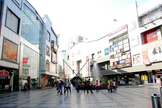 V3S Mall