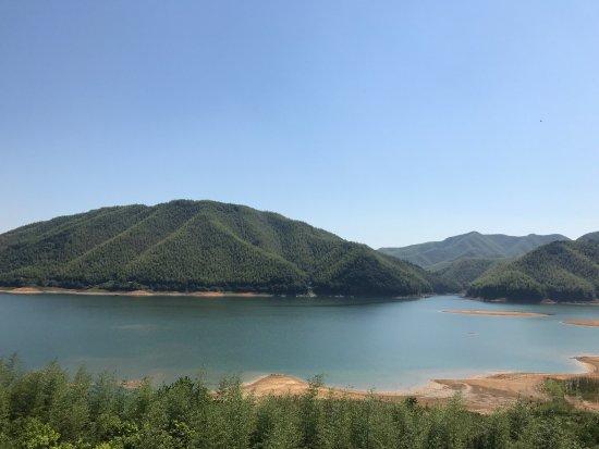 Anji County, Cina: photo0.jpg