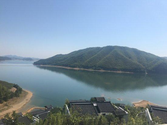 Anji County, Cina: photo1.jpg