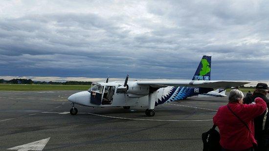Stewart Island, Nueva Zelanda: 20170913_095334_large.jpg