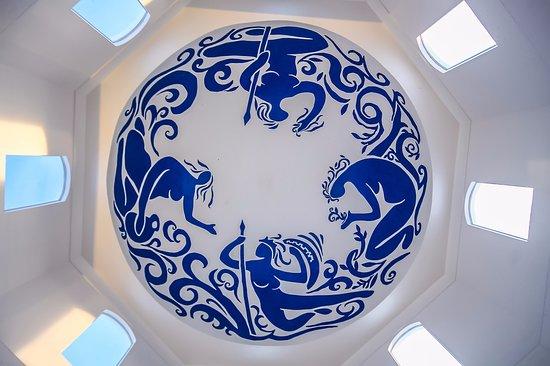 Thunderbird Resorts & Casinos - Poro Point: Dome
