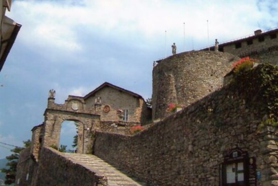 Compiano, Italië: Ingresso