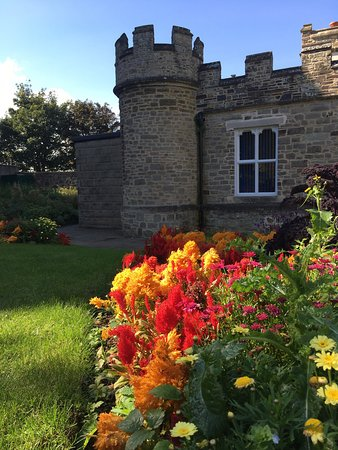 Barnstaple, UK: Castle Mound