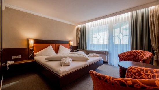 Hoechfugen, Österreich: Doppelzimmer