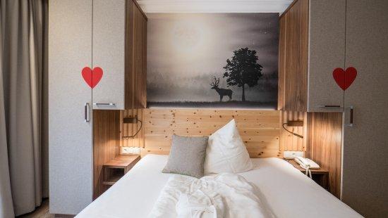 Hoechfugen, Österreich: Juniorzimmer (Einzelzimmer)