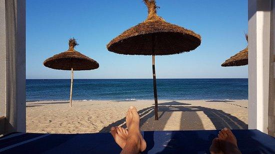 M'diq, Marocko: Sofitel Tamuda Bay Beach and Spa
