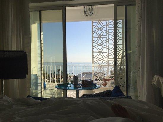 M'diq, โมร็อกโก: Sofitel Tamuda Bay Beach and Spa