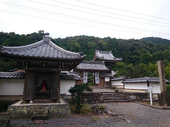 Zento-ji Temple