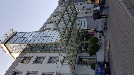 Hotel Moderno: 20170918_172923_large.jpg