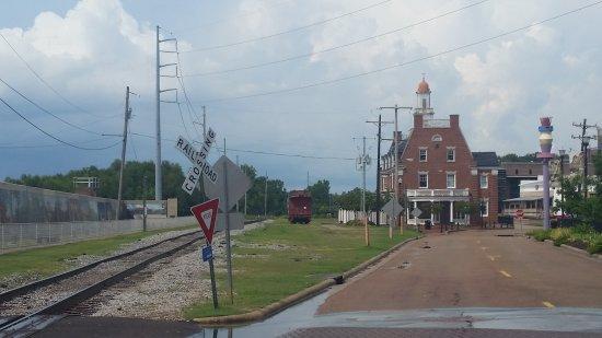 Vicksburg, MS: 20170813_153200_large.jpg