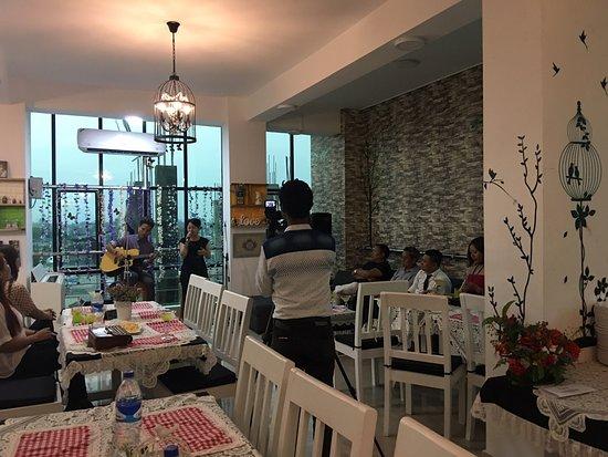 Thai Restaurants Near Green Park