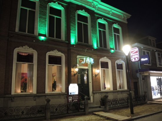 Geldrop, Países Bajos: buitenaanzicht