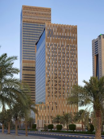 Four Seasons Air Conditioning >> Four Seasons Hotel Kuwait at Burj Alshaya - UPDATED 2018 Prices & Reviews (Kuwait City ...