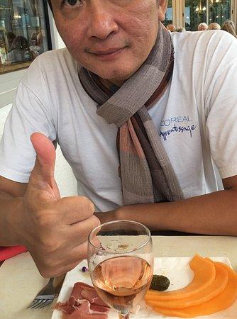 Hôtel le Pommeil : photo0.jpg