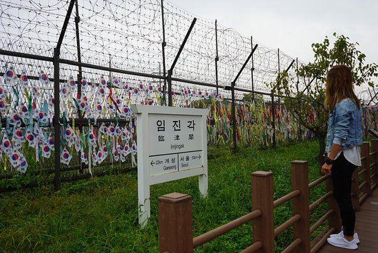 Paju, South Korea: DMZ