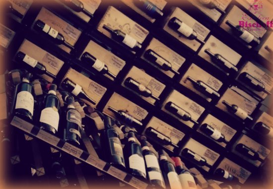 Enoteca Bischoff, wine shop