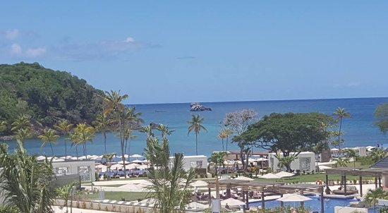Royalton Saint Lucia-bild