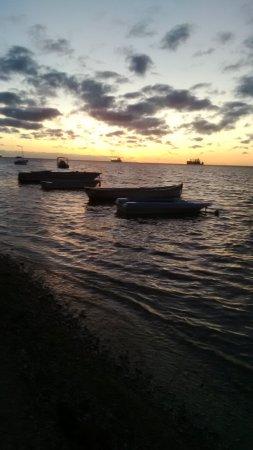 Снимок Baie du Tombeau