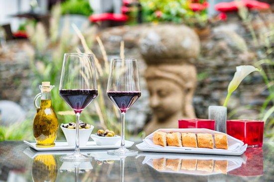 Leonardo Royal Hotel Mannheim: Food & Beverage
