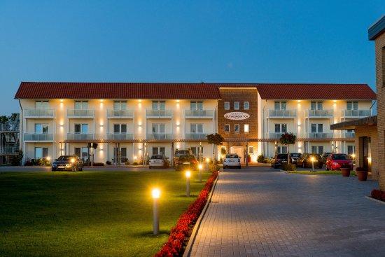 Hotel Butjadinger Tor