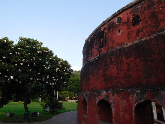 Jantar Mantar - Jaipur: DSCN0588_large.jpg